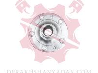 توپی چرخ جلو ام وی ام X33